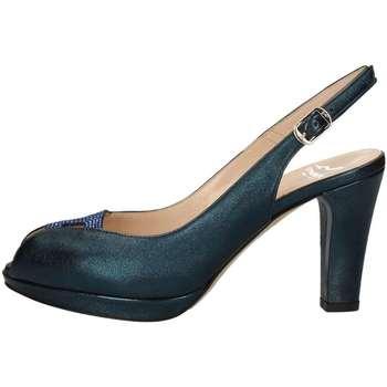 Chaussures Femme Sandales et Nu-pieds Musella 018300 BLEU