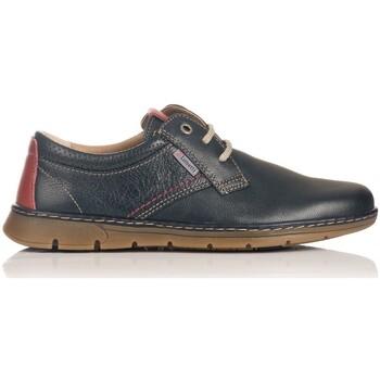 Chaussures Derbies & Richelieu Luisetti  bleu