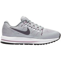 Chaussures Femme Baskets basses Nike Wmns Air Zoom Vomero 12 Gris