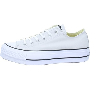 Chaussures Baskets basses Converse Chuck Taylor AS Lift Gris