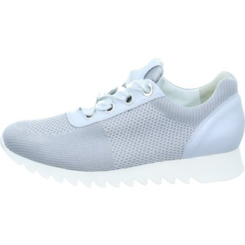Chaussures Femme Baskets basses Paul Green 4627 Blanc,Gris
