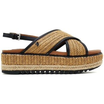 Chaussures Espadrilles Gioseppo 44860 Marron