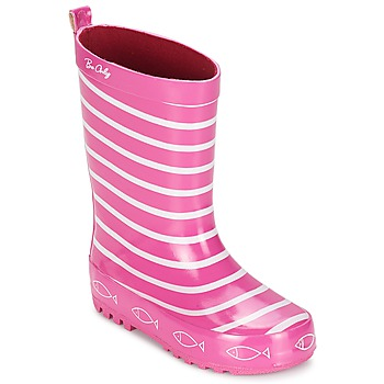Bottes Be Only TIMOUSS Rose 350x350