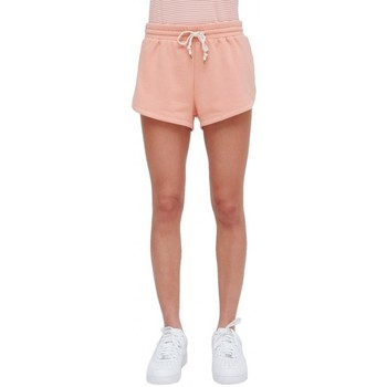Vêtements Femme Shorts / Bermudas Obey Short  Comfy Creatures Short - Muted Clay Or