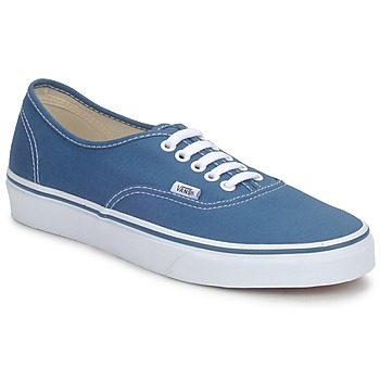 Baskets mode Vans AUTHENTIC Bleu 350x350