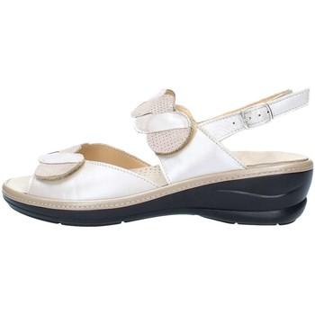 Chaussures Femme Sandales et Nu-pieds Cinzia Soft IO631P-CS Sandales Femme Beige Beige