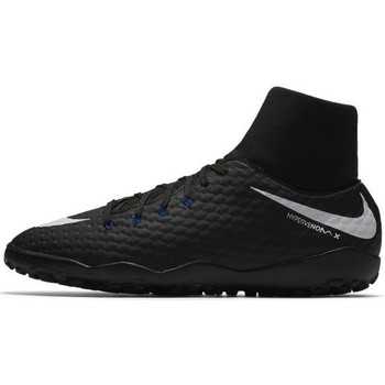 Chaussures Football Nike HypervenomX Phelon III Dynamic Fit Noir