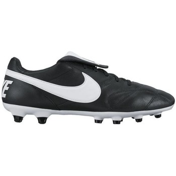 Chaussures Football Nike Men's  Premier II (FG) Firm-Ground Football Boot Noir