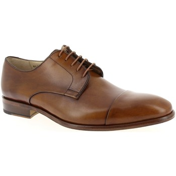 Chaussures Homme Mocassins Roberto Ley 15651 marron