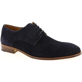 Chaussures Homme Mocassins Roberto Ley 15691 marine