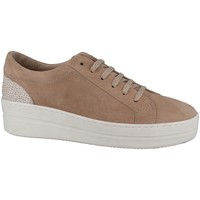 Chaussures Femme Baskets basses Toledano 8120 Nude