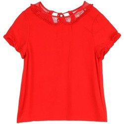 Vêtements Femme Tops / Blouses Cherry Paris Top Berry Rouge