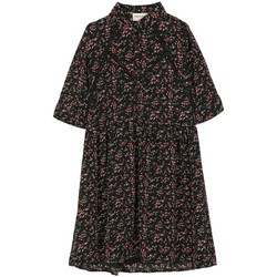 Vêtements Femme Robes courtes Cherry Paris Robe Barnsley Noir