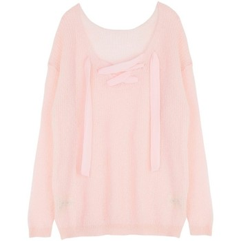 Vêtements Femme Pulls Cherry Paris Pull Tara Rose