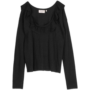 Vêtements Femme Pulls Cherry Paris Pull Faraday Noir