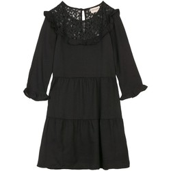 Vêtements Femme Robes courtes Cherry Paris Robe Emmet Noir