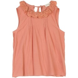 Vêtements Femme Tops / Blouses Cherry Paris Top Collie Rose