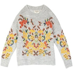 Vêtements Femme Pulls Cherry Paris Pull Hockley Gris