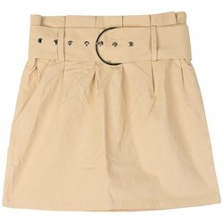 Vêtements Femme Jupes Cherry Paris Jupe Bargo Beige