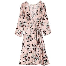 Vêtements Femme Robes courtes Cherry Paris Robe Menai Rose