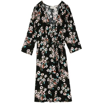 Vêtements Femme Robes courtes Cherry Paris Robe Menai Noir