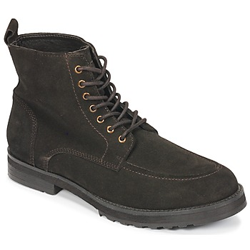 Chaussures Homme Boots PLDM by Palladium PARIO SUD Marron