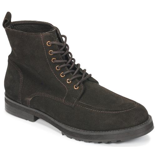 Chaussures Homme Boots PLDM by Palladium PARIO SUD Marron