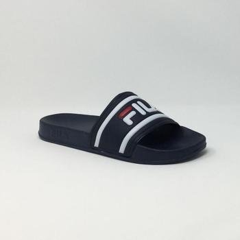 Chaussures Homme Mules Fila FILA MORRO BAY SLIPPER MARINE Bleu
