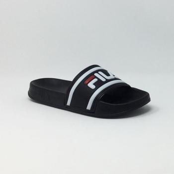 Chaussures Homme Mules Fila FILA MORRO BAY SLIPPER W NOIR Noir