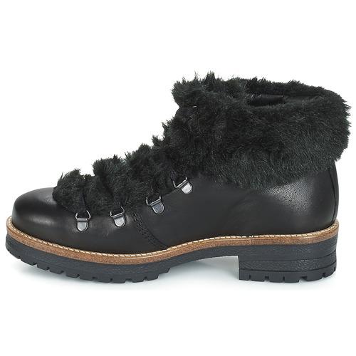 Pataugas Noir Femme Boots Boots Femme Noir Pataugas Task Task 7yf6gbvY