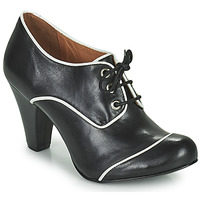 Chaussures Femme Low boots Cristofoli GRENATAS Noir