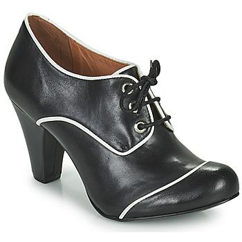 Cristofoli Marque Boots  Grenatas