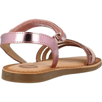 Chaussures Fille Sandales et Nu-pieds Gioseppo 44650G Rose