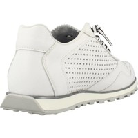 Chaussures Homme Ville basse Cetti C848 V18 Blanc