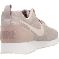 Chaussures Femme Baskets mode Nike WMNS  MD RUNNER 2 Rose
