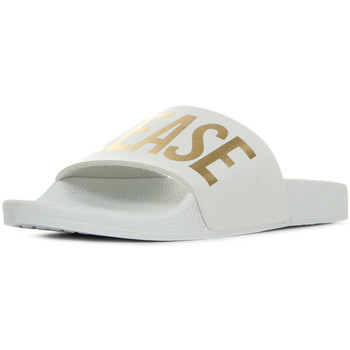 Chaussures Femme Sandales et Nu-pieds Thewhitebrand Beach White blanc