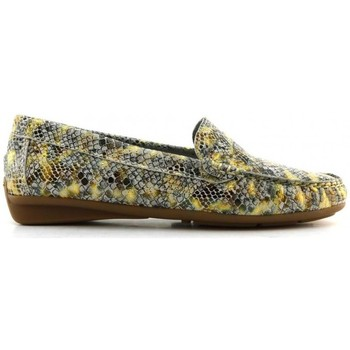 Chaussures Femme Mocassins Johann 94239 mistic oro Multicolor
