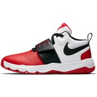 Chaussures Enfant Basketball Nike Boys'  Team Hustle D 8 (GS) Basketball Shoe 881941 001 ROJO