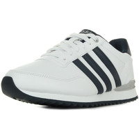Chaussures Homme Baskets mode adidas Originals Jogger Cl blanc