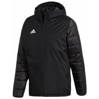 Vêtements Homme Doudounes adidas Originals Condivo 18 Winter Noir