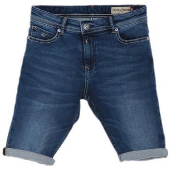 Vêtements Garçon Shorts / Bermudas Kaporal Bermuda garçon Pole Zigzag 19