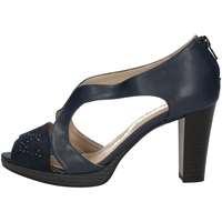 Chaussures Femme Escarpins Comart 792477 D BLEU