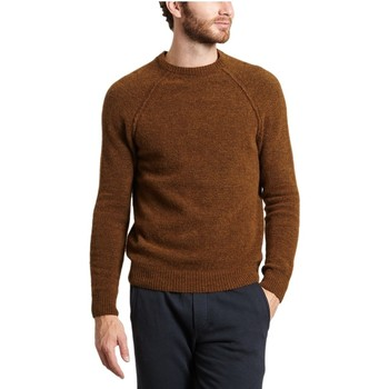 Vêtements Homme Pulls American Vintage WIXTON CHURCH Marron