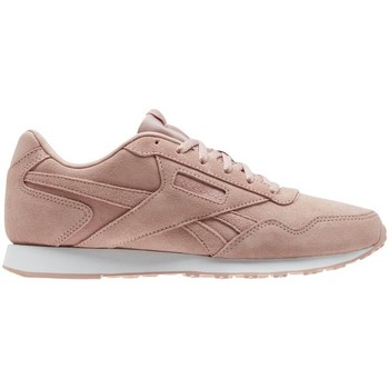Chaussures Femme Baskets basses Reebok Sport Royal Glide LX blanc