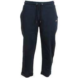 Vêtements Homme Pantalons de survêtement Fila James Cropped Sweat Pants bleu