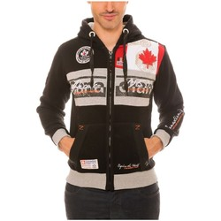 Vêtements Homme Sweats Canadian Peak Sweat Homme Face Noir