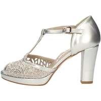 Chaussures Femme Sandales et Nu-pieds Comart 301255 GRIS
