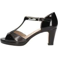 Chaussures Femme Sandales et Nu-pieds Comart 142355 D NOIR
