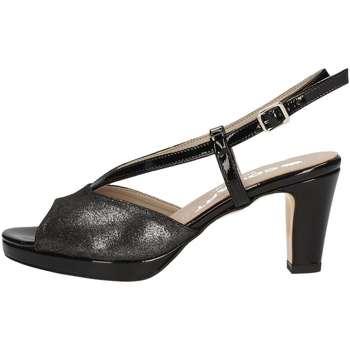 Chaussures Femme Sandales et Nu-pieds Comart 142358 D NOIR