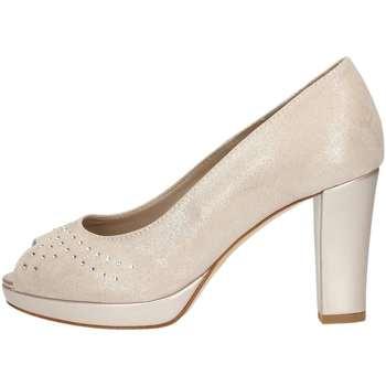 Chaussures Femme Escarpins Comart 302494 BEIGE